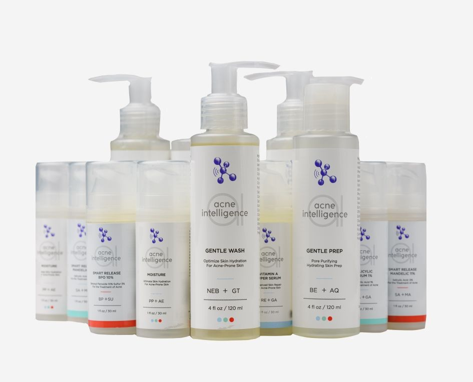 Acne Intelligence Products
